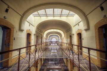 Urbex - Jail van