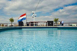 "SS Rotterdam ""Poolthings"" van Truckpowerr"