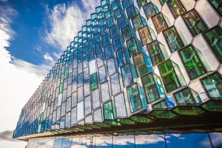 Theater Reykjavic van Michiel van Druten