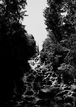 waterval van Iritxu Photography