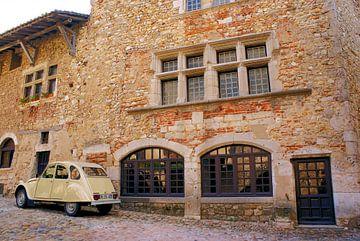 Frankrijk Authentiek van BTF Fotografie