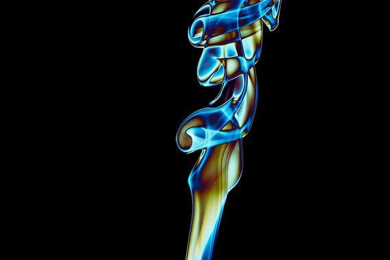 Chromed Smoke.