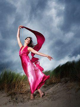 Göttin des Sturmes
