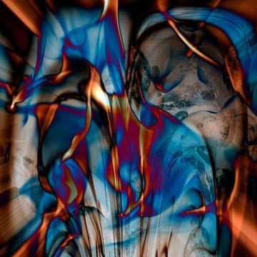 L'avventura delle fiamme, uno van Hermen Buurman
