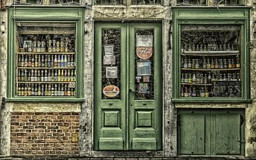 Bierwinkel Gent  van Maarten Leeuwis