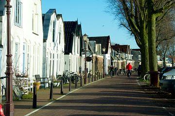 Schellingwouderdijk. Amsterdam von Willem Holle WHOriginal Fotografie