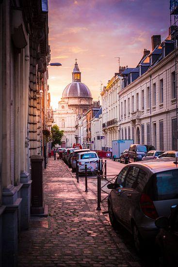 De straten van Lille