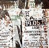 Affiche Manifestacion Mundial van Sigrid Klop thumbnail