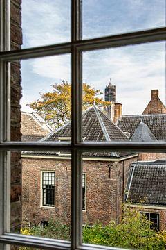 Historisch Utrecht sur De Utrechtse Internet Courant (DUIC)