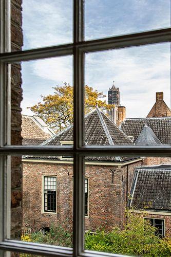 Historisch Utrecht van De Utrechtse Internet Courant (DUIC)