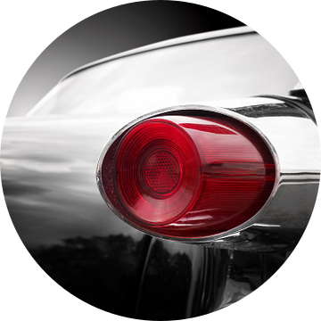 Amerikaanse klassieke auto's coronet 1959 van Beate Gube