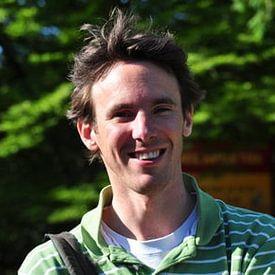 Rogier Vermeulen avatar