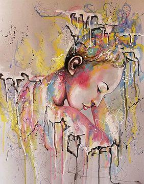 """Emozioni"" van Marcella Mandis"