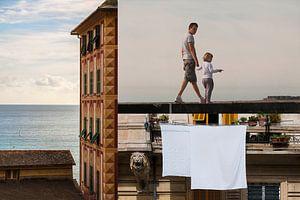 Passeggiata - Italy