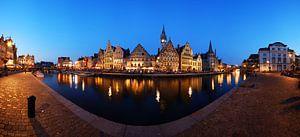 Gent, Korenlei
