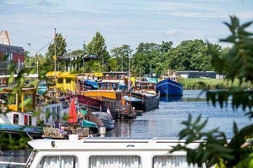 Breda - Hafen von Belcrum von I Love Breda
