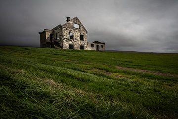 Abandoned van Reggy de With