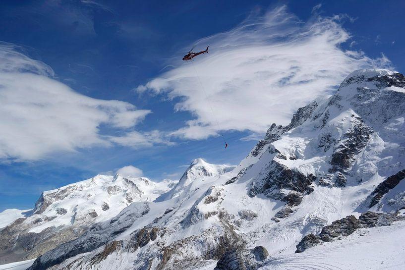 Flying High van Menno Boermans