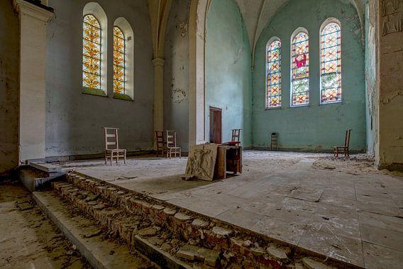 Take Me To Church van Gert Bakker