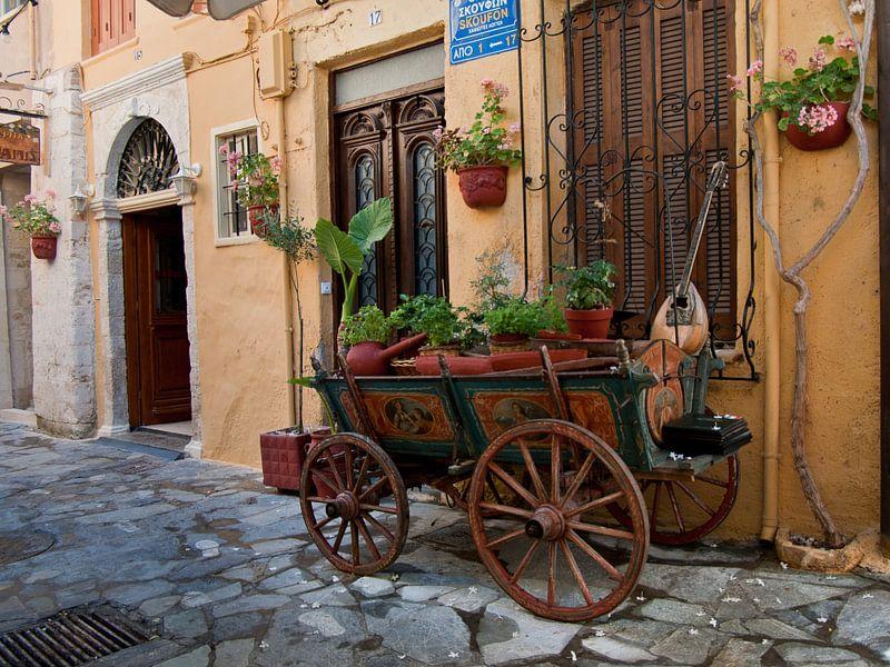 Stilleven Kastalia Village