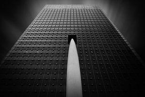 KPN gebouw Rotterdam