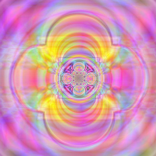 Peace von Christy Leigh
