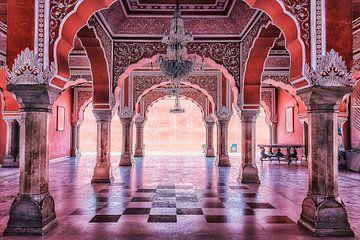 City Palace sur Manjik Pictures