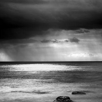 Noordzee van johan vanbecelaere