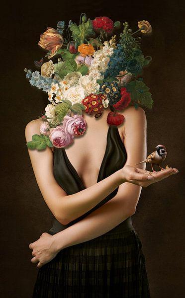 Her Secret Garden van Marja van den Hurk