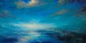 Oneindigheid van Annette Schmucker
