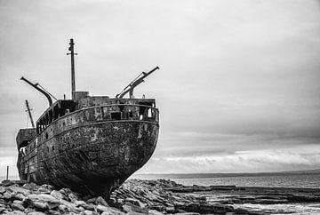 Shipwreck von Robert Stienstra