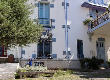 Cadaqués, Spanje von Julia Wezenaar
