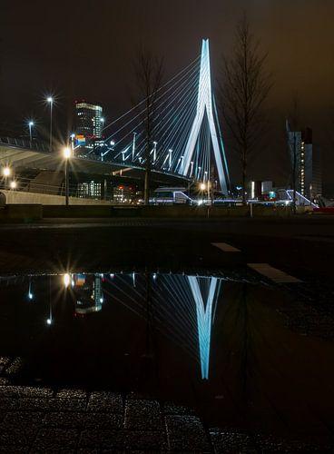 Erasmus Bridge (2014) von