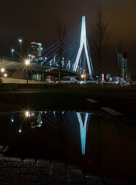 Erasmus Bridge (2014) sur Erik Zachte