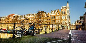 Amsterdam, Keizersgracht
