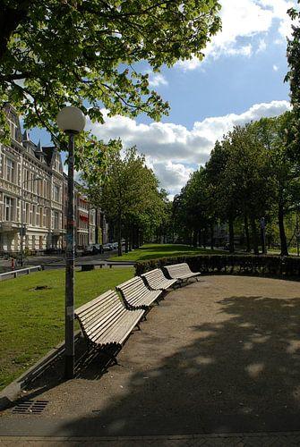 Ubbo Emmiussingel | Groningen