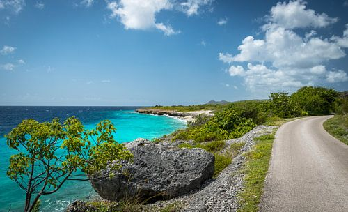 Bonaire Landschapsfoto