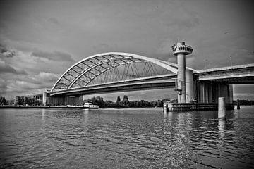 Bridge van Wilco Schippers