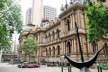 Rathaus Sydney von Bianca Arkesteijn