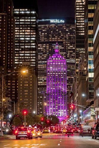 New York  MetLife Building