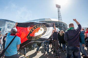 Feyenoord Kampioen 23 van Feyenoord Kampioen