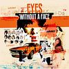 Eyes Without A Face van Feike Kloostra thumbnail