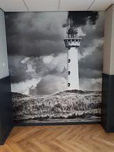 Kundenfoto: Lighthouse von Greetje van Son, auf fototapete