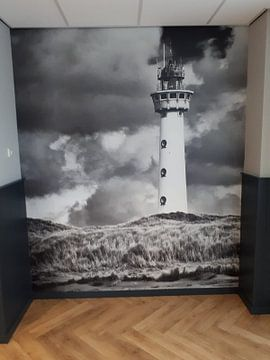 Kundenfoto: Lighthouse von Greetje van Son