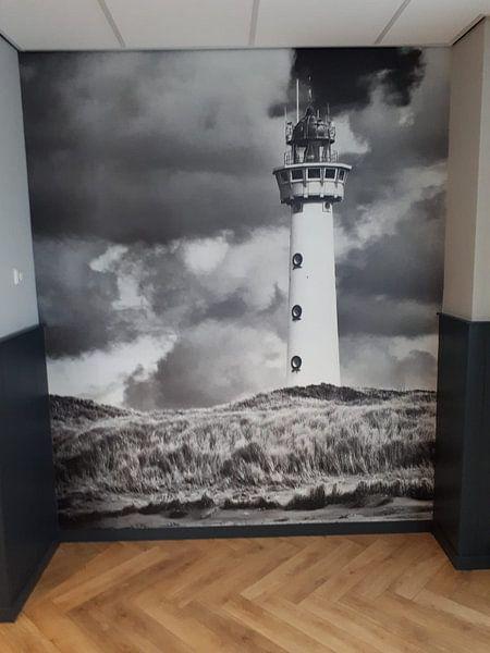 Klantfoto: Lighthouse van Greetje van Son