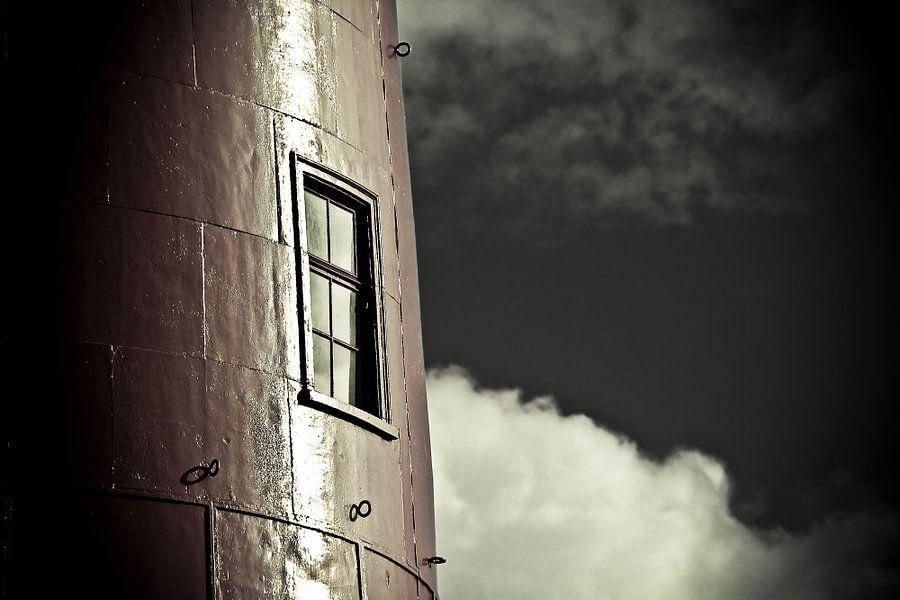 The lighthouse van Michel Derksen