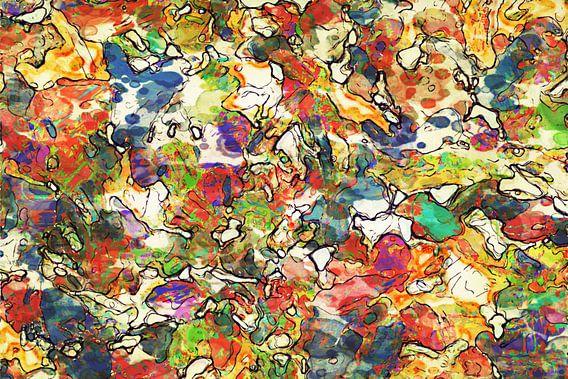 True Colors van Harry Hadders