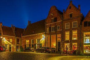 Bergkerkplein Deventer