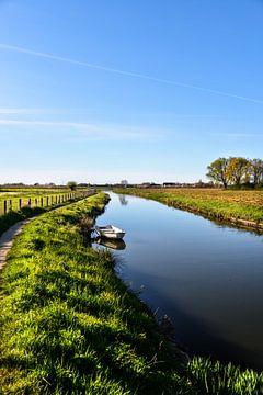 Riverview ..... van Robert Van Der Linde