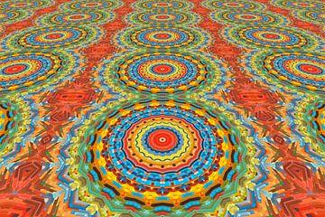 perspective Mandala sur Marion Tenbergen